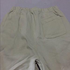Champion Pants - Champion Reverse Weave Sweatpants